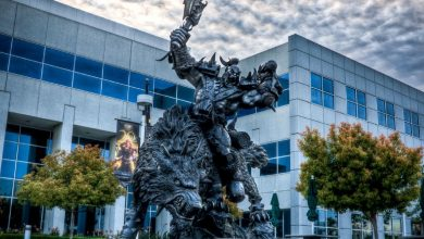 Photo of 'The Internal Silence Is Deafening,' Blizzard Employee Says About China Controversy | vice
