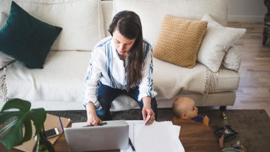 Photo of Self-employed? Your state may have underpaid your jobless benefits | Irina Ivanova